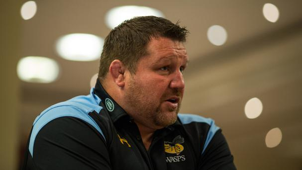 Wasps director of rugby Dai Young said after the defeat to Gloucester: