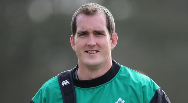 New contract: Devin Toner