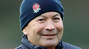 England head coach Eddie Jones has traded words with Australia coach Michael Cheika this week