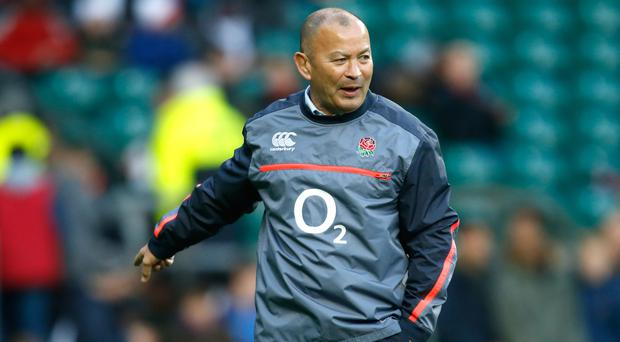 Eddie Jones expects plenty of England players to make the Lions tour to New Zealand
