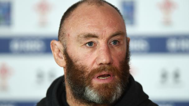 Robin McBryde will lead Wales' coaching team on their tour to the Pacific Islands next summer