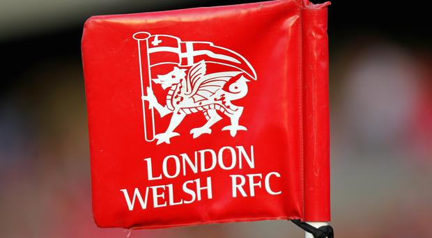 London Welsh are seeking voluntary liquidation