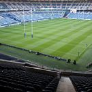 Edinburgh are set to leave Murrayfield