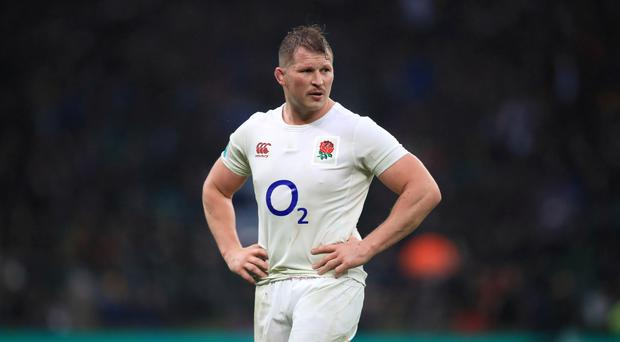 England captain Dylan Hartley has now been suspended from rugby for a total of 60 weeks
