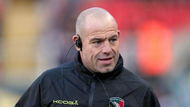 Richard Cockerill's job is reportedly on the line after Leicester's hammering by Munster
