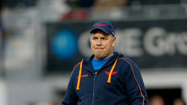 Scarlets head coach Wayne Pivac felt his side were good value for their win over Toulon