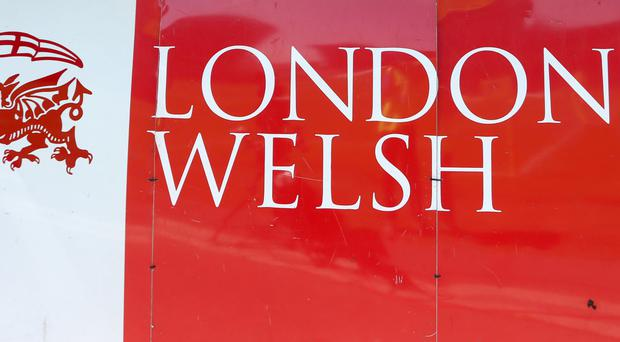 London Welsh have entered liquidation