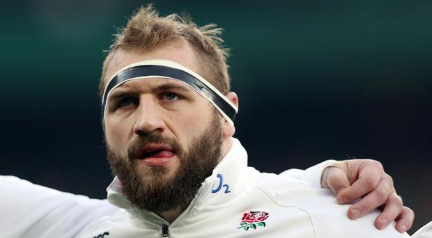 Harlequins prop Joe Marler impressed against Gloucester