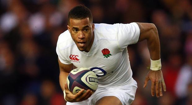 Bath wing Anthony Watson is ready to make his England return