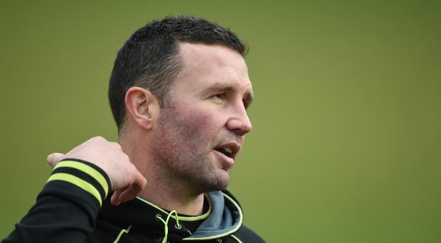 Aaron Mauger will be in charge of Leicester against Aviva Premiership opponents Wasps on Sunday