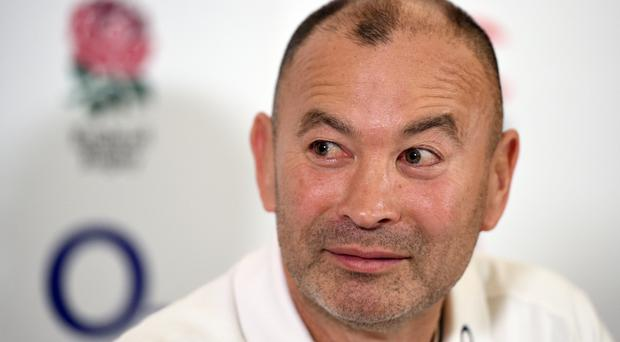 Eddie Jones wants England to attack their Six Nations title defence