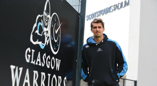 Peter Murchie admits Glasgow's season could hinge on their Champions Cup clash with Munster