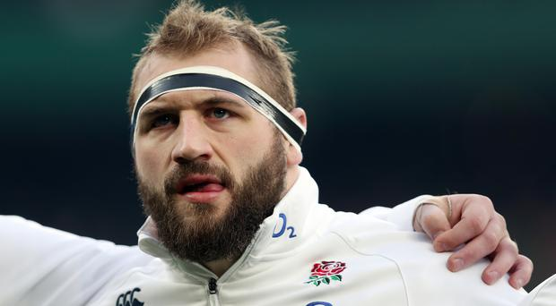 England's Joe Marler will miss the start of the RBS 6 Nations