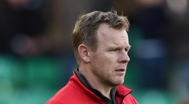 Saracens rugby director Mark McCall has described Sunday's European Champions Cup clash against the Scarlets as
