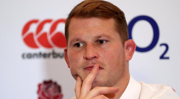 Dylan Hartley must prove his fitness ahead of the Six Nations