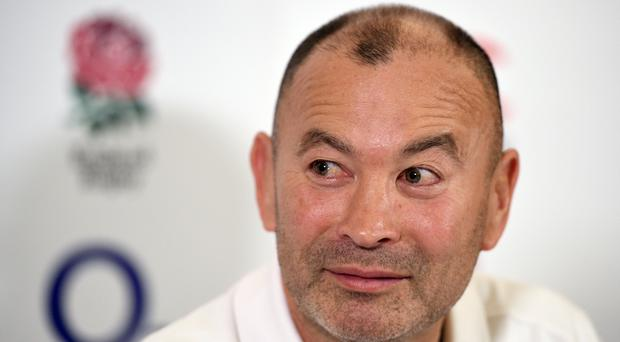 Eddie Jones names his RBS 6 Nations squad on Friday morning