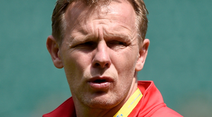 Saracens rugby director Mark McCall