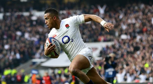 Anthony Watson could return for England against France