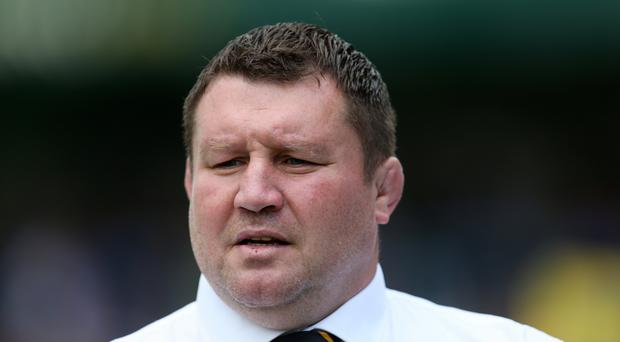 Wasps rugby director Dai Young is wary of Zebre's challenge in Sunday's European Champions Cup clash