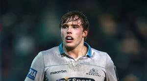Glasgow captain Jonny Gray has hailed his team's achievement after reaching the European Champions Cup quarter-finals