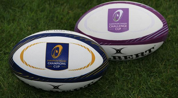 The European Rugby Challenge Cup match at Stade Jean Bouin has been delayed