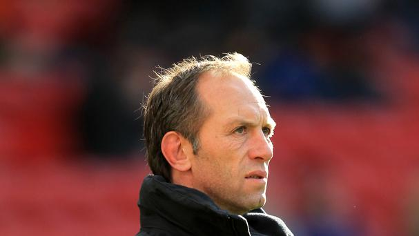 Brendan Venter has a new role with Italy
