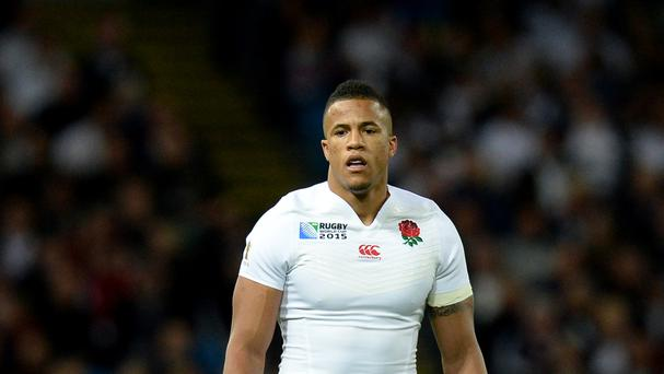 Anthony Watson has been sidelined by a hamstring problem