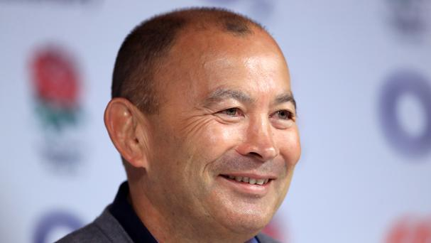 Eddie Jones has enjoyed an exceptional start as England coach