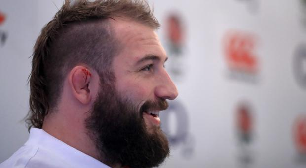 England prop Joe Marler has defied medical expectations to start against France on Saturday