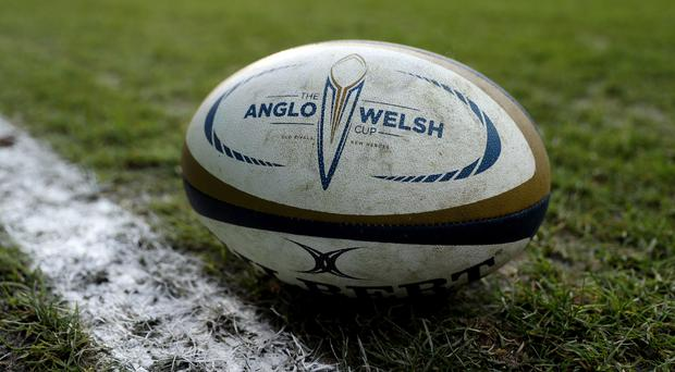 Worcester scored an Anglo-Welsh Cup away win but were left with concerns