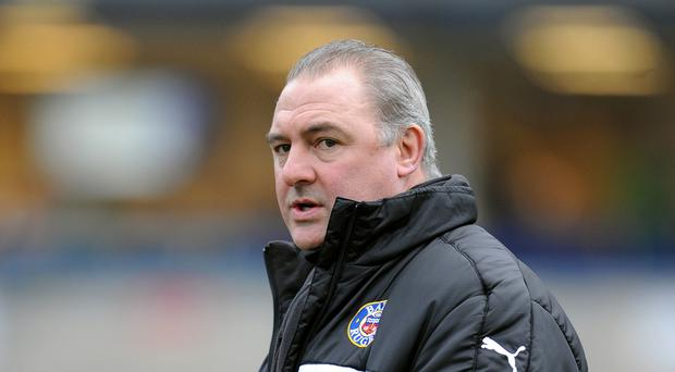 Gary Gold's Worcester enjoyed a big away win at Cardiff
