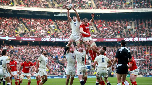'I just pinned my ears back' says England hero Daly