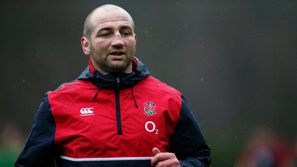 Steve Borthwick insists England must prepare for all eventualities against Wales