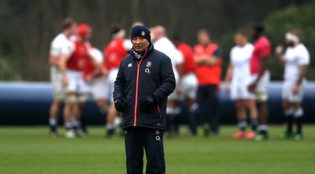 Can England head coach Eddie Jones engineer victory against Wales?