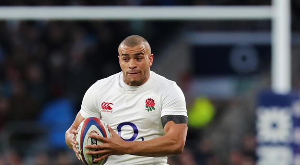 Jonathan Joseph is prepared for a hostile reception when England take on Wales in Cardiff