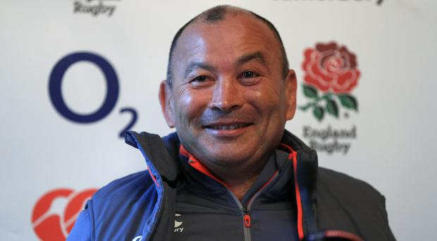 Eddie Jones' England continued their record winning streak on Saturay