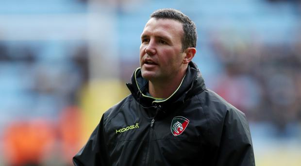 Aaron Mauger's Leicester impressed as they brushed aside Gloucester