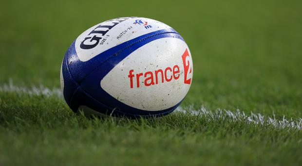 Scotland's Women suffered a heavy defeat in France
