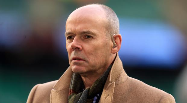 Sir Clive Woodward has backed England to win the World Cup