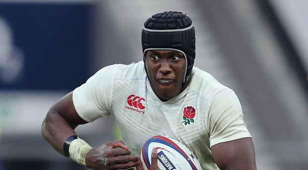 England have identified a flaw in Maro Itoje - in the bowling alley