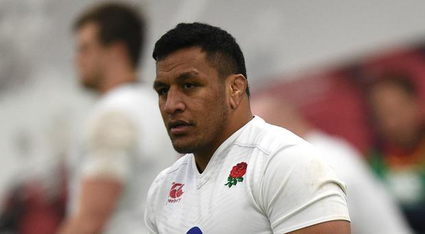 England prop Mako Vunipola will begin his comeback from injury for Saracens against Gloucester on Friday
