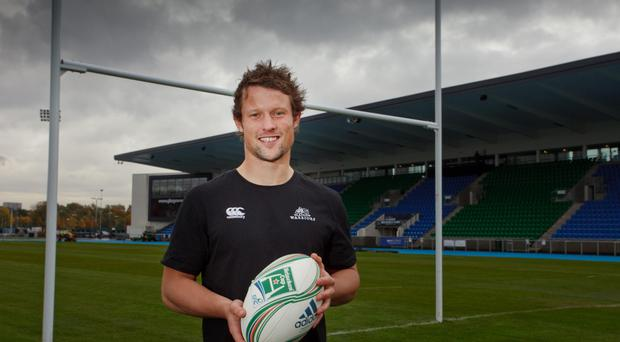 Glasgow Warriors' Peter Horne has signed a new three-year deal with the Scotstoun outfit