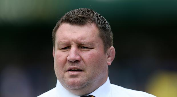 Wasps rugby director Dai Young expects a tough challenge against Aviva Premiership opponents Sale Sharks on Sunday