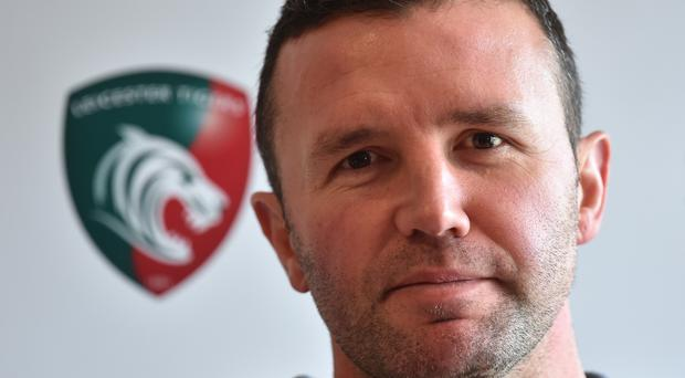 Leicester have found form under the leadership of Aaron Mauger