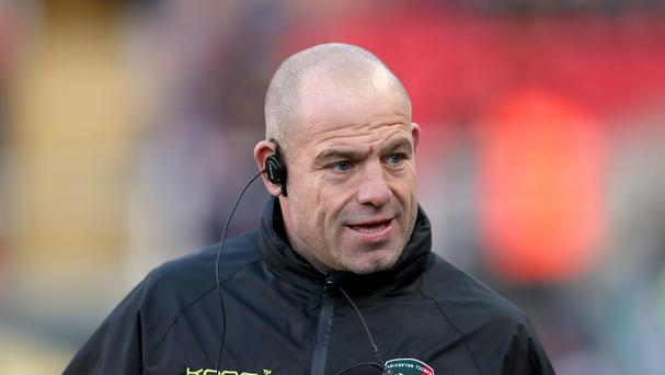 Former Leicester director of rugby Richard Cockerill will take charge of Edinburgh this summer