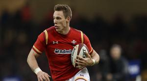 Wales wing Liam Williams is rated as a strong contender to make this summer's British and Irish Lions tour of New Zealand