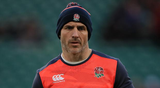 Defence coach Paul Gustard says England have moved on from previous regimes