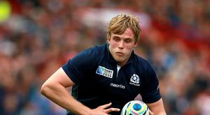 Jonny Gray believes Scotland must make improvements before next month's Calcutta Cup clash