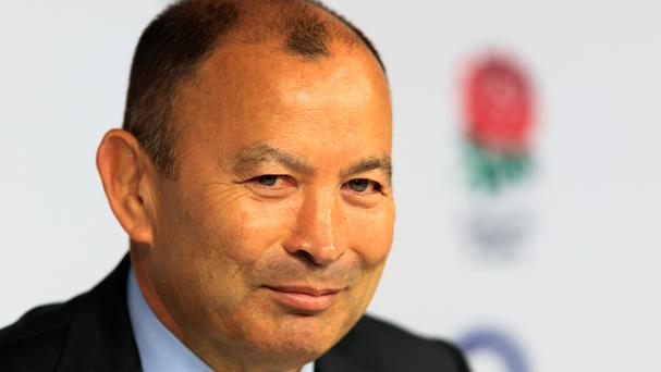 England frustrated by Italy's refusal to contest ruck