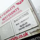Scarlets assistant coach Ioan Cunningham has signed a new deal